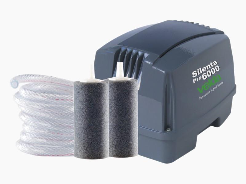 Silenta-Pro-6000-